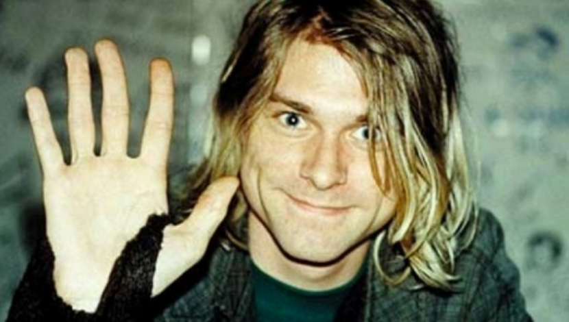 It's Better to Burn Out… Happy 50th Kurt