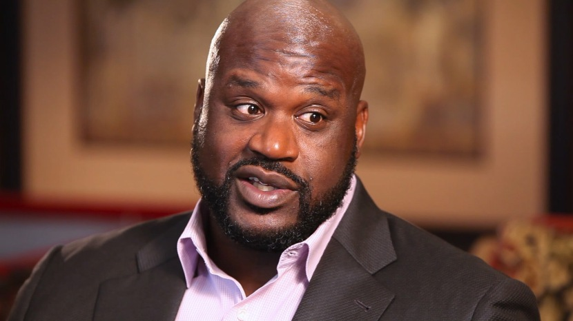 Regrettably, Shaq's The Fool
