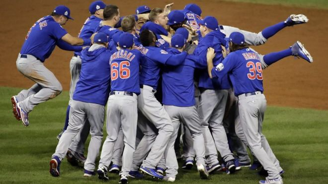 5 Reasons Why The Cubs Won'tRepeat