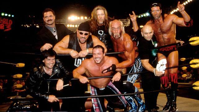 Why the WWE Needs to Bring Back FactionWars!