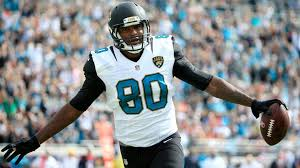Julius Thomas may be on the move within the Sunshine State