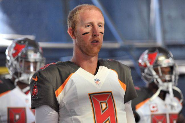 Mike Glennon to Bears; Future Still Hazy in Chicago?