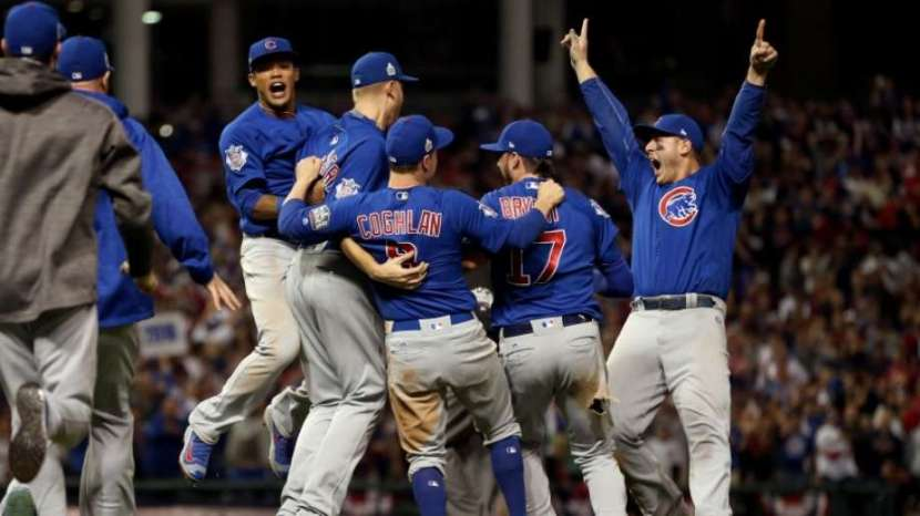 NL Preview: Cubs Look Like Superman, but Mets, Giants, Dodgers & Nats Hold Kryptonite