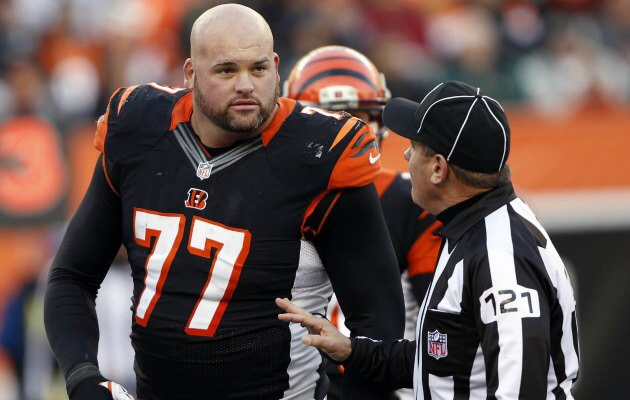 Rams Play it Safe; Set to Bolster Offensive Line by Adding LT Andrew Whitworth
