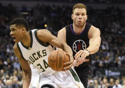 Bucks Get Back to Winning Ways; Beat Clippers for Second Time in Two Weeks