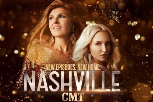 "MY DAY AS A ""NASHVILLE"" EXTRA"