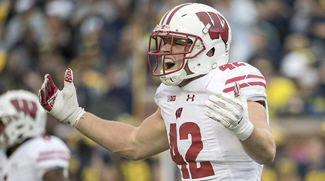 T.J. Watt Could End Up Being the Steal of the 2017 Draft