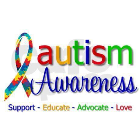 Autism Awareness Month Is Upon Us: But This Is My Life Everyday