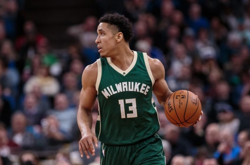 Bucks Bounce Back and Beat Charlotte 118-108