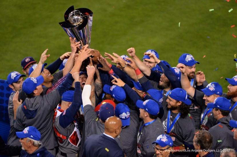 MLB Big Winners of theWBC?