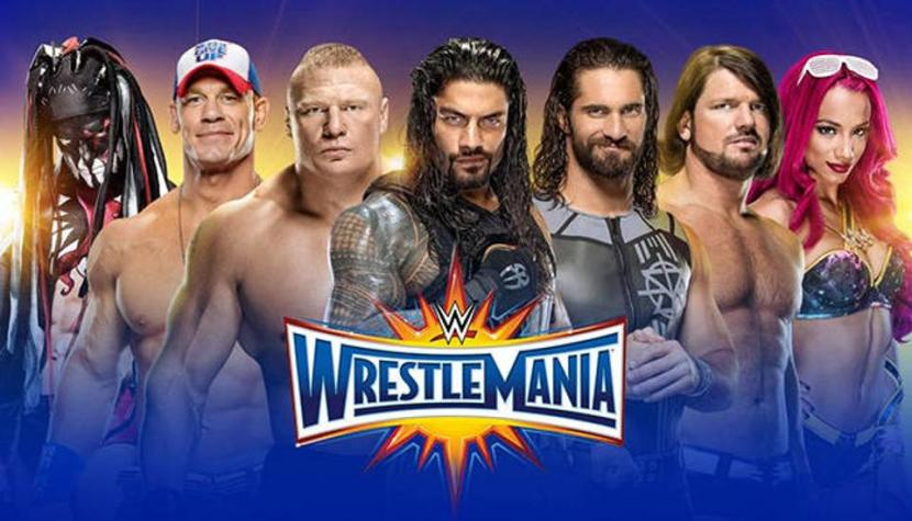 Ultimate Thrill Ride is Last Ride for These WWE Super Stars: A look at the Main Card Matchups