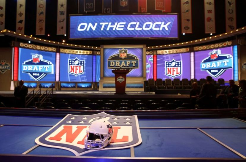 The NFL Draft Is Nearly Here, and I'm Not Excited…