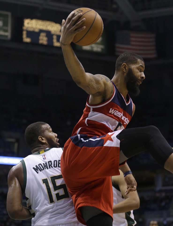 Rivalry Sports Head to Head: Wizards (Richard vs. Peter) Bucks Potential Playoff Matchup