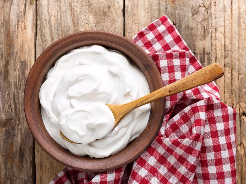 Greek Yogurt is to Food as Coconut Oil is toLife
