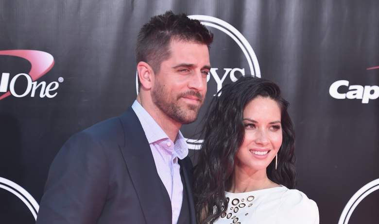 Back to Focusing on Football: Aaron Rodgers Finally Moves on From Olivia Munn