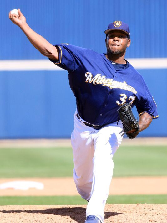 The Brewers Pitching is Starting to Click as they Beat the Blue Jays 2-0 and Sweep the Two GameSeries