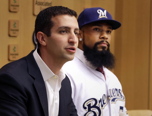 This Brewers Team has the Talent to Contend this Season… Now They Just Need Experience