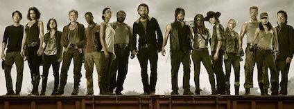 "***Spoiler Alert***  The Show ""The Walking Dead"" is Not About Zombies"
