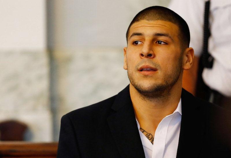 Aaron Hernandez Commits Suicide inPrison