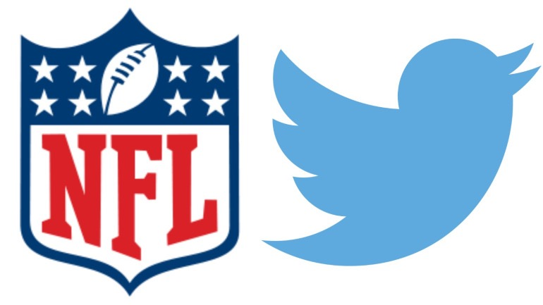 NFL Teams With the Most TwitterFollowers