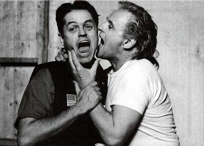 Johnathon Demme Silence of the Lambs Director Dead at 73