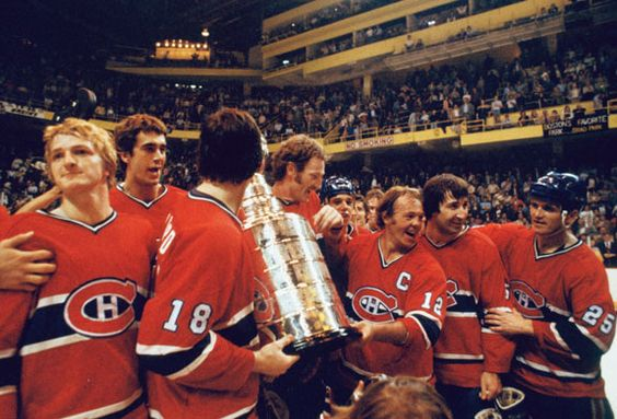 Thoughts On The Greatest NHL Team ofAll-Time