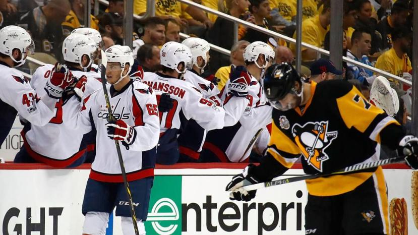 Capitals Look to Become Latest SeriesMiracle
