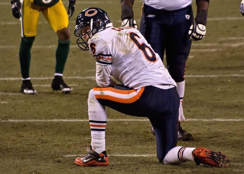 The Fall of the ChicagoBears