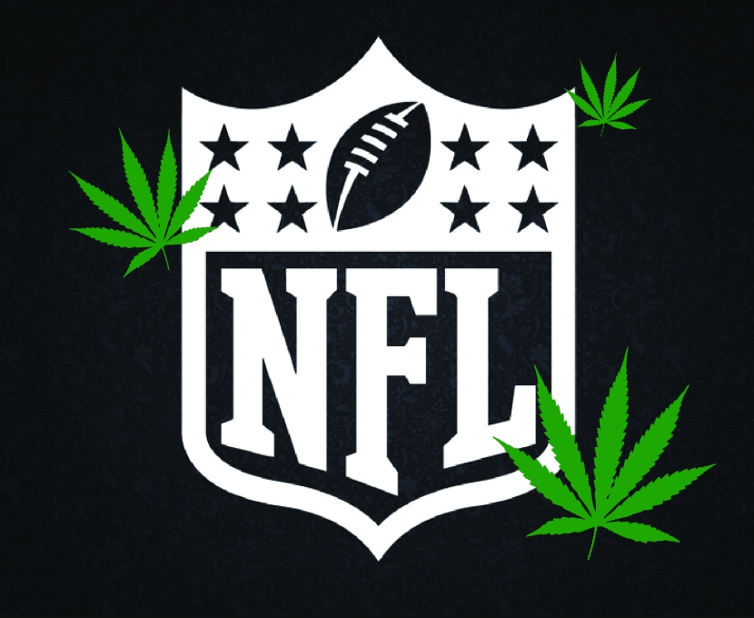 Why Are We Changing The NFL Marijuana Policy???